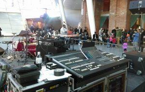 Console @ Brooklyn Museum